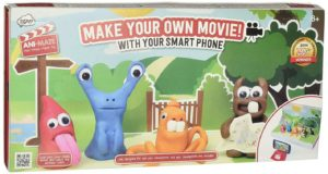 ANI-Mate Clay Animation Movie Maker Kit