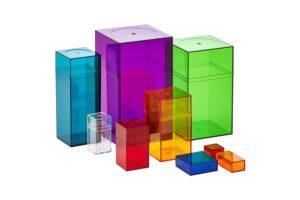Amac Boxes