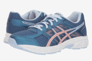 Asics Kids Gel-Contend 4 GS (Big Kid)