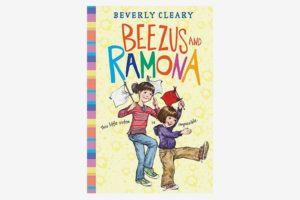 Beezus and Romona by Beverly Cleary