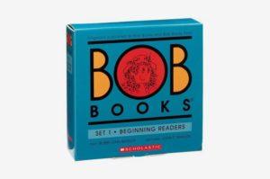 Bob Books Beginning Readers