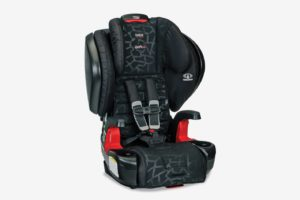 Britax Pinnacle Clicktight Harness-2-Booster Seat