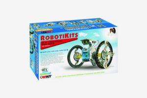 Deluxe Eco Robotics