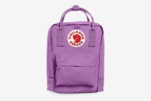 Fjallraven - Kanken Kid's Backpack