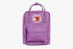 Fjallraven - Kanken Kid's Backpack