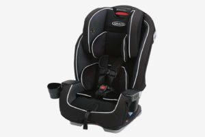 Graco Milestone All-in-1 Convertible Car Seat