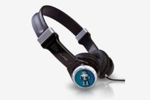 JLab Audio JBuddies Kids — Volume Limiting Headphones