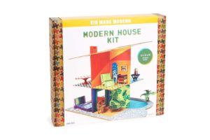 Kid Made Modern House Kit