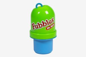 Little Kids Fubbles No-Spill Tumbler