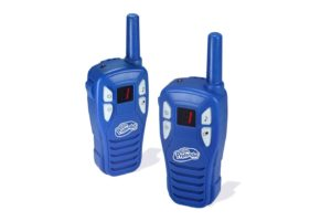 Little Pretender Walkie-talkies for Kids