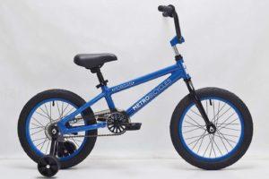 "Metro Bicycles Morgan 16"" Kids Bike"