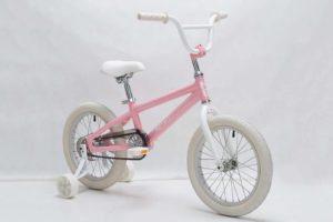 """Metro Bicycles Rosie 16"""" Kids Bike"""