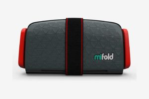 Mifold Grab and Go Booster Car Seat