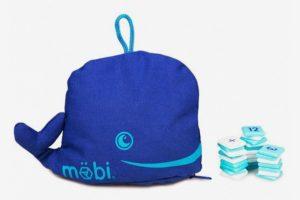 Mobi Math Tiles Game