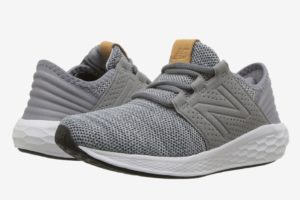 New Balance Kids KJCRZv2P Knit (Little Kid)