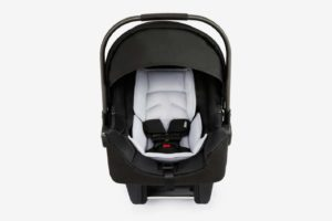 Nuna Pipa Car Seat and Base