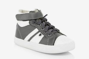 Old Soles Baby's & Kid's Urban Earth Leather Sneakers