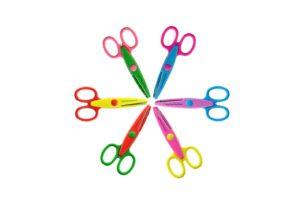 Paper Edging Scissors
