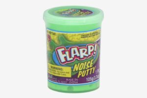 Paradise Flarp Noise Putty (3-Pack)