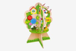 Pidoko Kids Multi Activity Center Tree