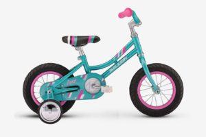 Raleigh Jazzi 12 Complete Kids Bike