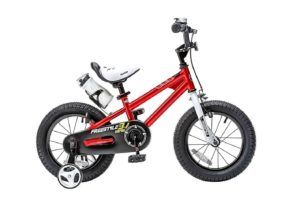 RoyalBaby BMX Freestyle Kids' Bike