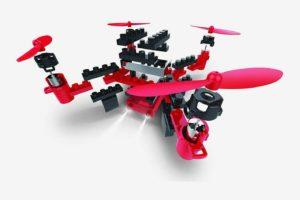 SIMREX X101 DIY Drone Building Blocks RC Quadcopter