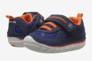 Stride Rite SM Jamie (Infant/Toddler)