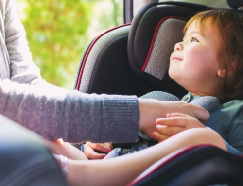 The Best Car Seats and Booster Seats for Kids