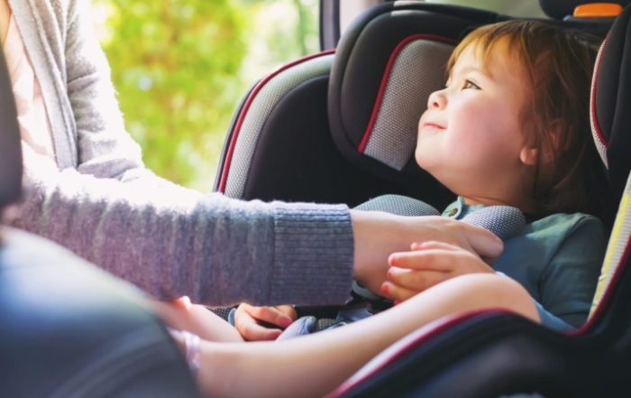 The Best Car Seats and Booster Seats for Kids, According to Experts