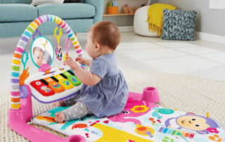 The Best Floor Mats for Babies and Kids That Actually Look Good, According to Experts