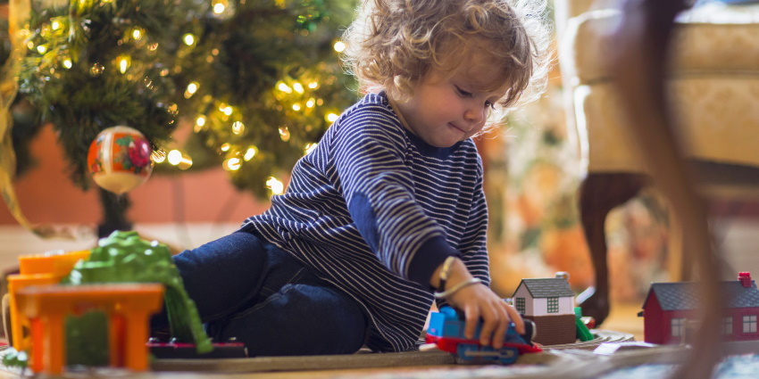 The Best Gifts for a 1-Year-Old, According to Development Experts