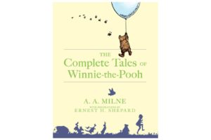 The Complete Tales of Winnie-the-Pooh by A.A. Milne